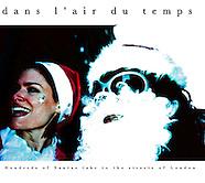 Merry Santas, Santacon 2009