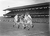 01.09.1957 All Ireland Senior Hurling Final [A474]