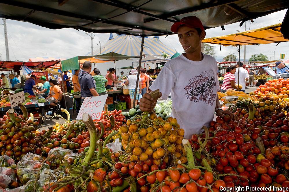 Curridabat Feria