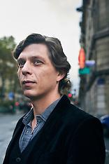 Antoine Leiris (Paris, Oct. 16)