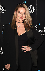 Ola Jordan signs copies of her new book 'Strictlly Ola' at WHSmith, Liberty Shopping Centre, Romford on Friday 24 February 2017