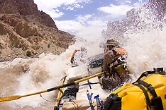 Cataract Canyon, UT - Whitewater Rafting