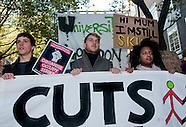 Government Cuts 20.10.10
