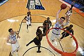2016-2017 NCAA Men's Basketball