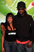 Milani Rose and Bonsu at The Tanqueray 3rd annual Style Sessions tour, making its tenth stop with a grande finale in NYC on May 29, 2008 at The Metropolitan Pavillion...Tanqueray Style Sessions is a private, invite-only affair showcasing limited edition apparel by Tanqueray?s partnering brands such as Marc Ecko, New Era, and Zero Halliburton. Responsible trendsetters, who don the culture, will experience an evening of music, art and fashion while discovering the three styles of Gin; London Dry, No. Ten and Rangpur.