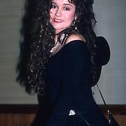 Nicolette Larsen