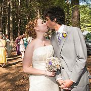 Emily and Cameron's Wedding, Part I