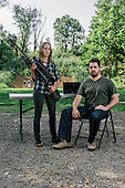 Rifle Hack for WIRED