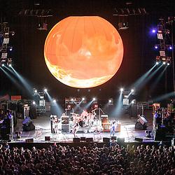 The Smashing Pumpkins at The Bill Graham Civic Auditorium - 10/12/12