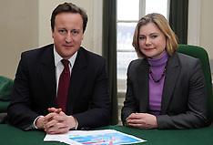 Conservatives: Justine Greening, MP for Putney