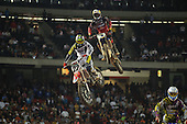 2011 Atlanta Supercross - Round 8