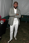 August 25, 2012-Brooklyn, NY: Recording Artist Yasiin Bey aka Mos Def backstage at the Afropunk Festival 2012 held in Brooklyn, NY on August 25, 2012. The Afropunk Festival has become a Brooklyn intuition, the focal point for the burgeoning Afro-punk movement. Over the past seven years, the festival has presented new artists before they hit it big, such as Grammy-nominated Santigold, The Noisettes and Janelle Monae. Afro-punk mainstays like Saul Williams, The Dirtbombs, and Dallas Austin have also graced Afro-punk's stages. (Terrence Jennings/TerrenceJennings.com)