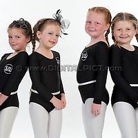 Donna Brown School Of Dance 2014