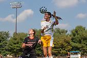 Rowan University Women's Soccer vs William Patterson - 5 October 2013