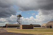 RAF Upper Heyford, Quick Reaction Alert Facility