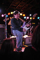 Bobby Bandiera performing at the Stone Pony in Asbury Park. / Photo by Russ DeSantis Photography and Video, LLC