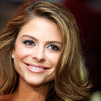 Entertainment - Maria Menounos Kentucky Derby - Louiville, Kentucky