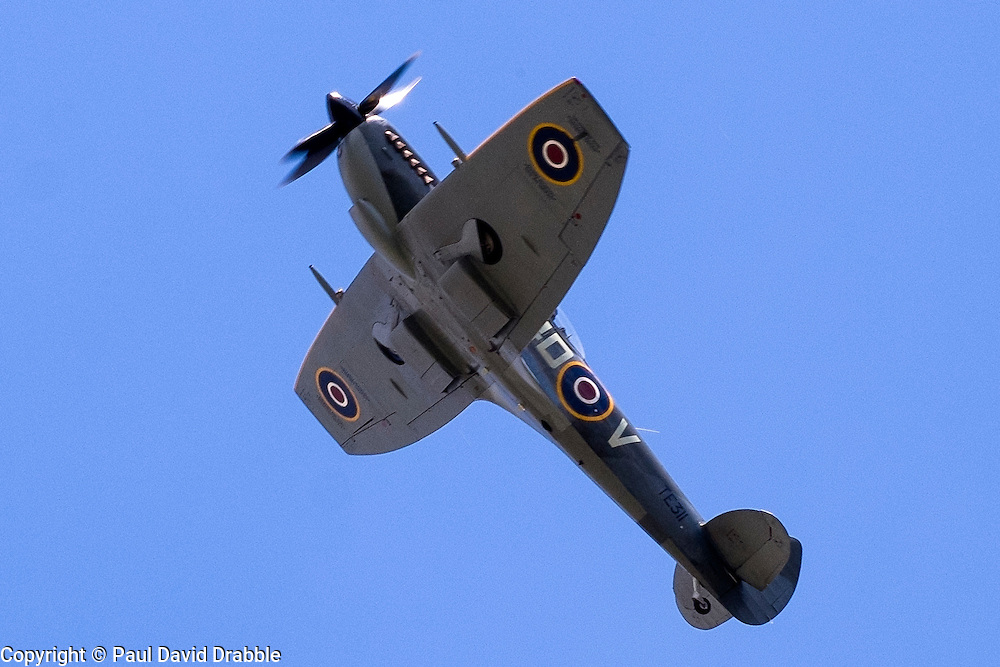 Cleethorpes 2015 flypast <br />