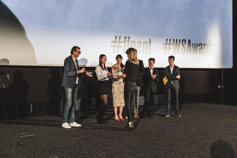 Film Fest Gent - Explore Award