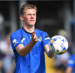 Alfie Kilgour of Bristol Rovers - Mandatory by-line: Paul Knight/JMP - Mobile: 07966 386802 - 12/09/2015 - FOOTBALL - Memorial Stadium - Bristol, England - Bristol Rovers v Accrington Stanley - Sky Bet League Two