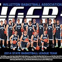 Willetton Basketball Association