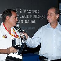 #41 Ansa Motorsports Cooper Tires Prototype Lite: Alain Nadal