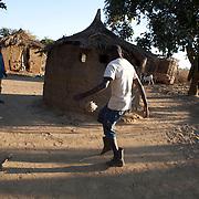 7 June 2010, Mazabuka, Zambia