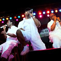 Concert - Boyz II Men Haynes-Apperson Festival - Kokomo, IN