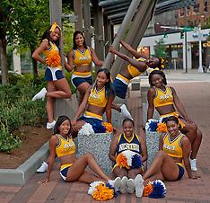 Aggie Cheer Squad