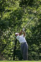 Tiger Woods, The Memorial, Muirfield Village GC, Dublin, OH 2004
