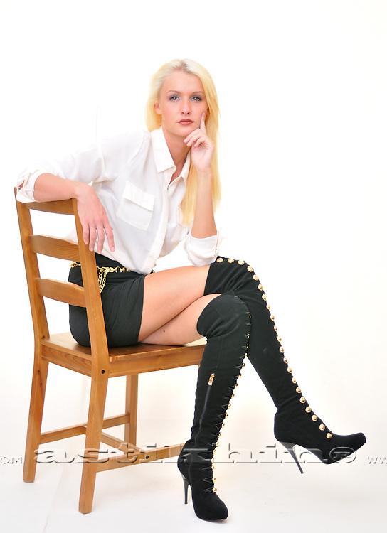 Angelina Veret