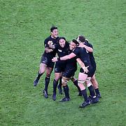 RWC Final 2015 - NZ v Australia