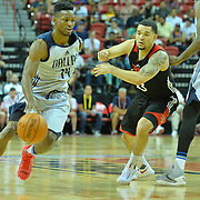 Jonathan Gibson - 2016 NBA Summer League