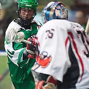 Shamrocks vs Timbermen August 1, 2014