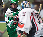 Shamrocks vs Timbermen August 1, 2014