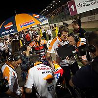 2011 MotoGP World Championship, Round 1, Losail, Qatar, 20 March 2011, Casey Stoner