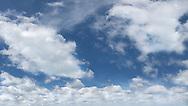 Clouds shot 5/25/2010, Takoma Park, MD