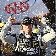 "NASCAR 2013 - SEPT 29 - SPRINT CUP SERIES ""AAA 400″"