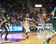 Ole Miss' Derrick Millinghaus (3) vs. Mississippi Valley State in Oxford, Miss. on Friday, November 9, 2012.
