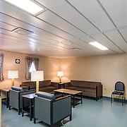 USNS John Glenn - Captain's State Room