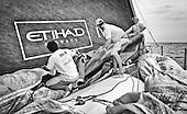 VOR 2011-12 Onboard AbuDhabi Ocean Racing