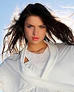 Buddha Soul fashion shoot Cottesloe Beach Model Nicole H Terry Lyon