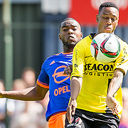 VVV Venlo - Feyenoord