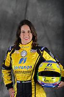 Ana Beatriz, Spring Training, Barber Motorsports Park, Birmingham, AL USA 4/10/2011