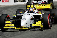 AJ Almendinger, Champ Car. LBGP