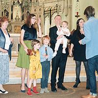 Roddy Colburn christening - Oly Stylus Epic