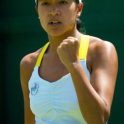 100622 Wimbledon 2010 Day Two