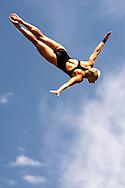 CARLTON CesilieUSA<br /> Women Competition <br /> FINA High Diving World Cup 2014<br /> Kazan Tatartsan Russsia RUS Aug. 8 to 10 2014<br /> Kazanka River  Day02 - Aug.9 <br /> Photo G. Scala/Deepbluemedia