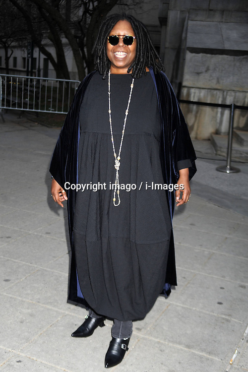 59530375..Whoopi Goldberg at the Vanity Fair Party during the Tribeca Film Festival 2013, State Supreme Courthouse, New York, USA, on April 16, 2013, April 18, 2013. Photo by: imago / i-Images. .UK ONLY