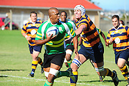 Match 20 - African Bombers v Pretoria Police (Port Elizabeth)
